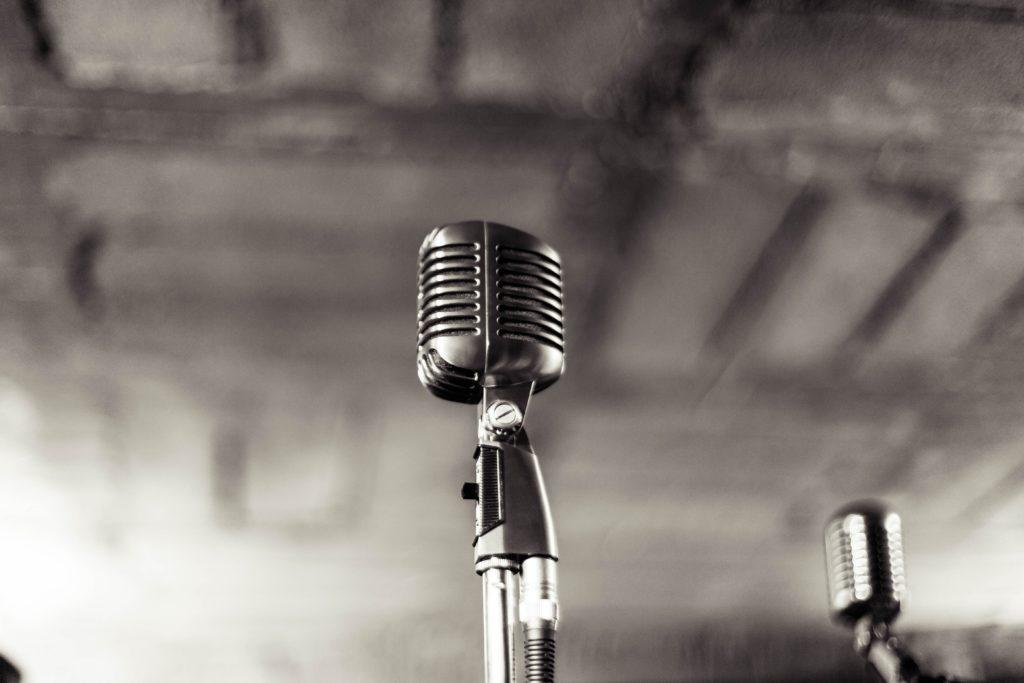 Loisirs gratuits : apprendre à chanter