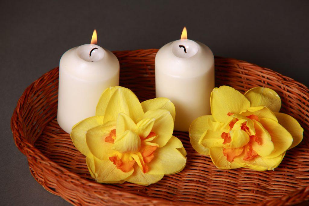 Loisirs gratuits : faire un massage