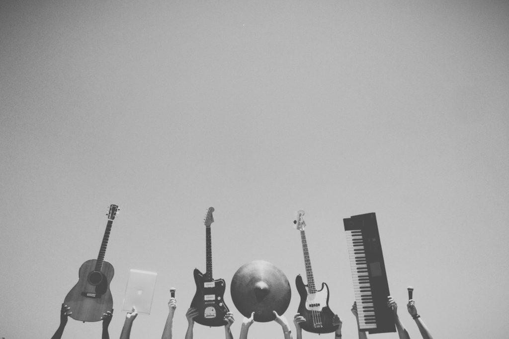 Loisirs gratuits : apprendre la musique