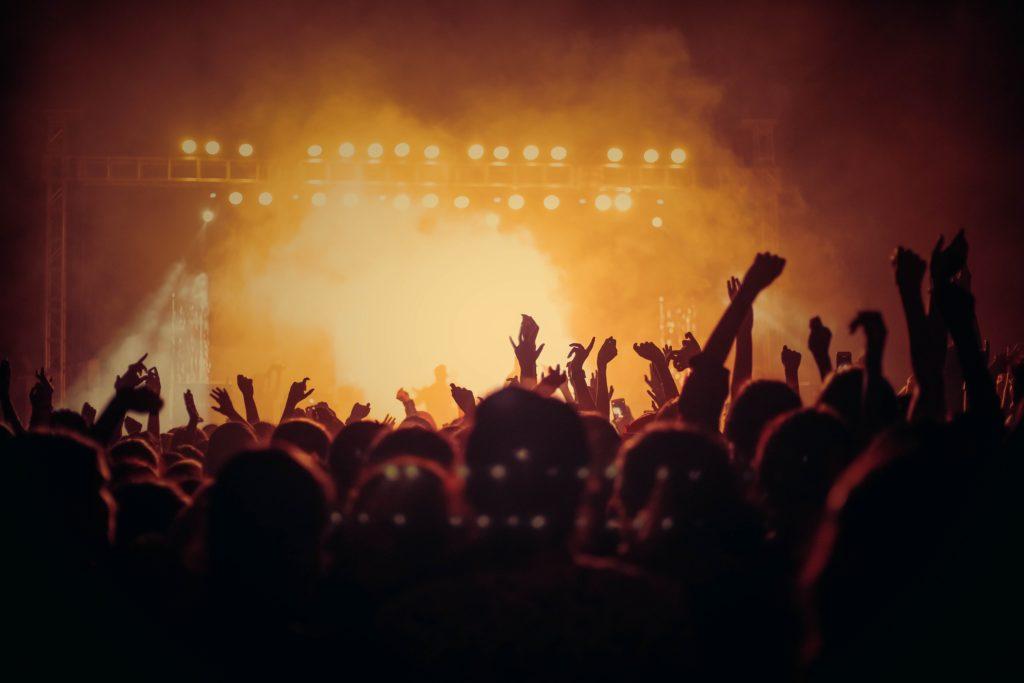 Loisirs gratuits : concerts