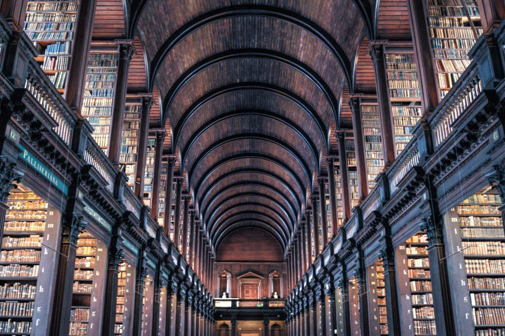 Loisirs gratuits : bibliothèque