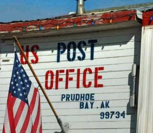 Prudhoe Bay-deadhorse-alaska