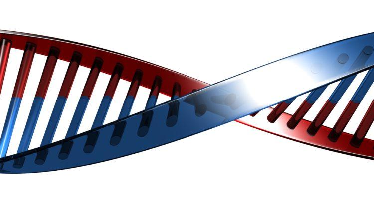 Maldie rare souvent d'origine génétique