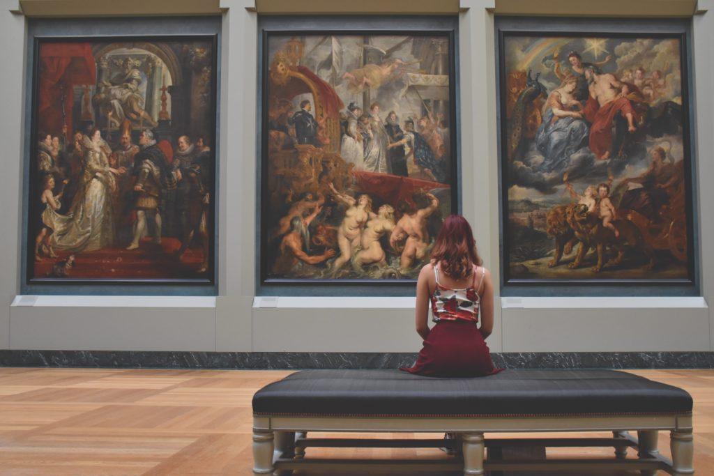 Loisirs gratuits : musée et exposition