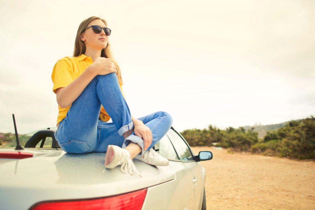 Loisirs gratuits : essayer la voiture de ses reves