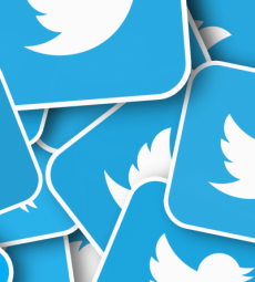 Twitter pour business